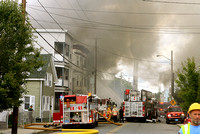 Lawrence Ma - 4 Alarms - June 28 2012