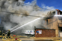Philadelphia -2 Alarms - May 20 2012 4444 Paul St