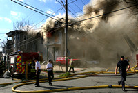 Lowell Ma - 5 Alarms - April 20 2012
