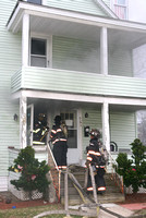 Leominster Ma - Working Fire - March 24 2012