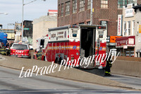 FDNY Trip - 2 Incidents - September 10 2011