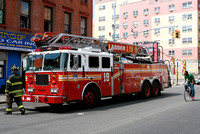 FDNY - 2 All Hands - 1 Drill - August 12 2011