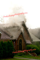 1 Alarm - 6193 Grayton St - July 8
