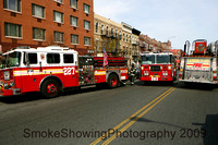 Brooklyn NY - 1 Alarm - April 19 2009