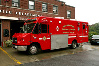 Canteen Service returns to Worcester County
