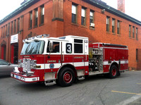 Engine 3 2012 Pierce