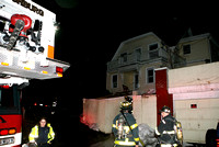 Fitchburg Ma - 2 Alarms - March 28 2013