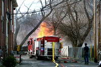Lawrence Ma - 3 Alarms - March 30 2013