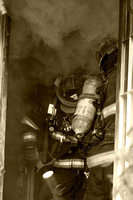 Leominster - Working Fire (Fatal) - March 1st