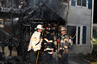 Fitchburg - Working Fire - June 28th