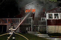 Fitchburg - 2 Alarms - May 2nd