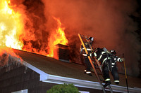 Leominster - Working Fire - May 27th