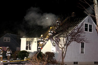 West Boylston - 2nd Alarm - January 19th