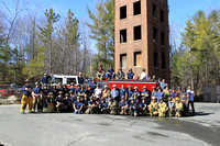 Pittsfield - Training Day - April 9th