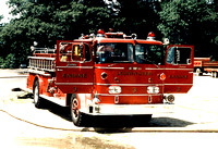Leominster - Working Fire - July 10 1983