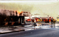 Leominster - Working Fatal Fire - May 5 1983