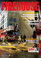 Firehouse Magazine November 2017
