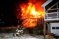 Leominster - 2 Alarms - December 18th