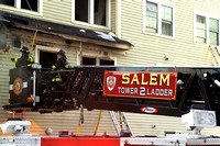 Salem - 2 Alarms - March 16th