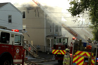 Worcester - 2 Alarms - September 4th