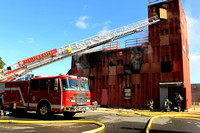 Clinton - FD Drill - October 3rd