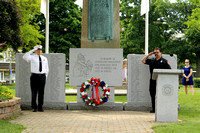 Leominster Ff Memorial Sunday - June 11th