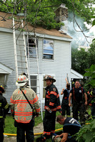 Fitchburg - 2 Alarms - June 18th