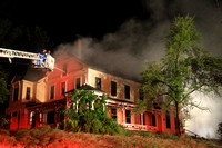 Millbury - 3 Alarms - June 16th